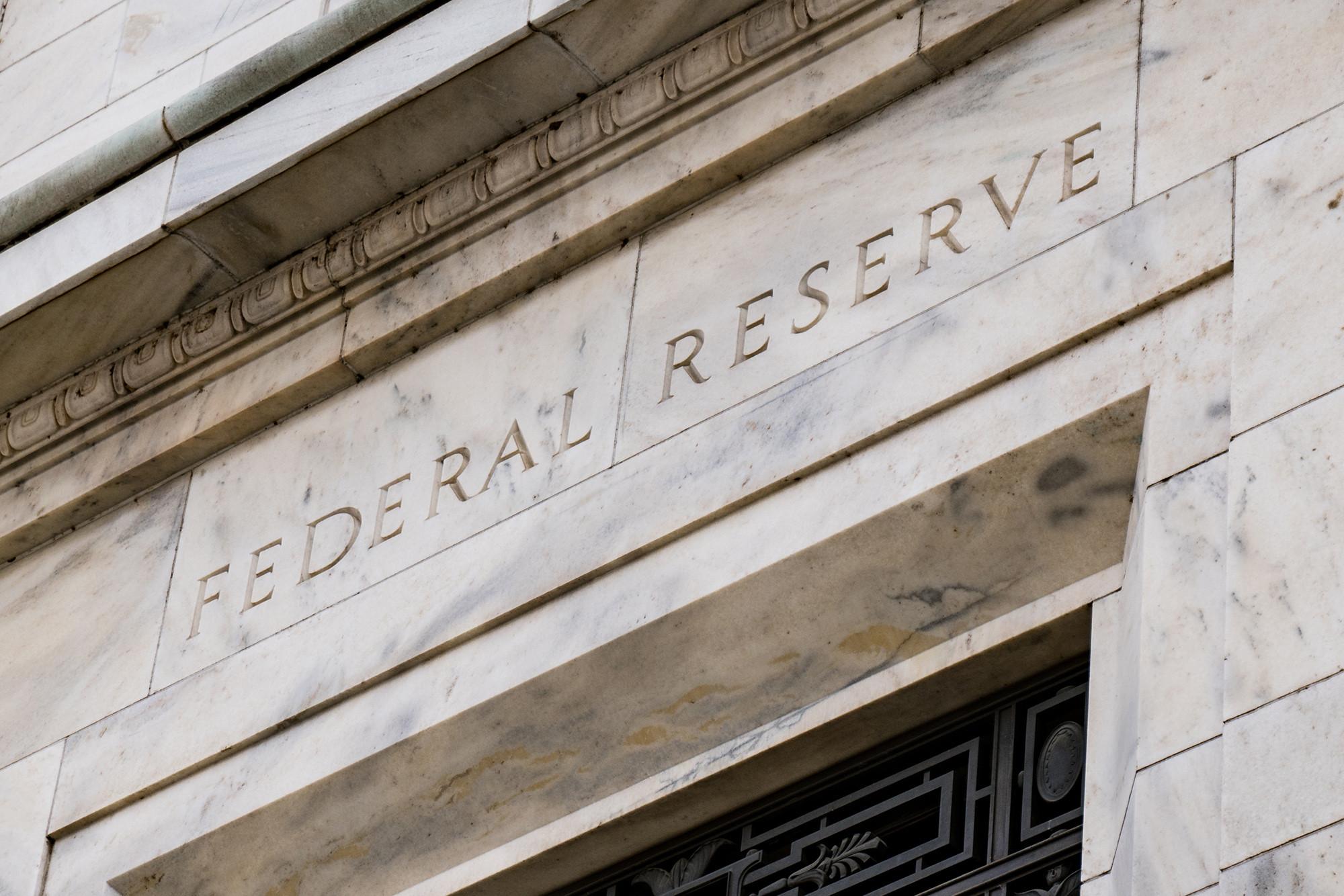 federal-reserve